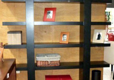 Librero Gato