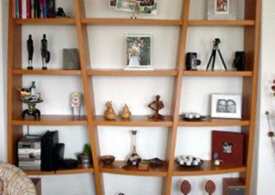 Librero Silvana